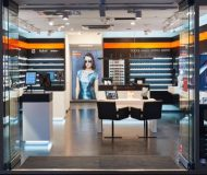 For every glasses you buy in Edel-Optics shop - 5€ will be spend to our Charity