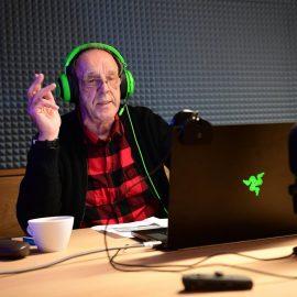 Reporter Rolf