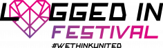 Logo_Logged_in_Festival_schwarz